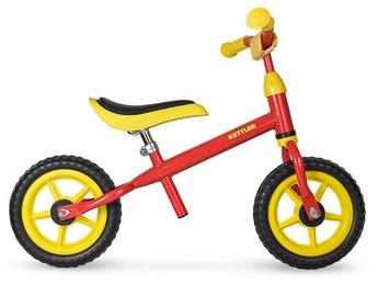 Vaikiškas dviratis Kettler Speedy 10'' Red