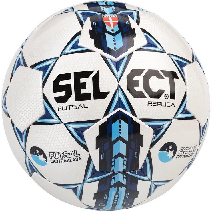 Select Football Ekstraklasa Replica 4
