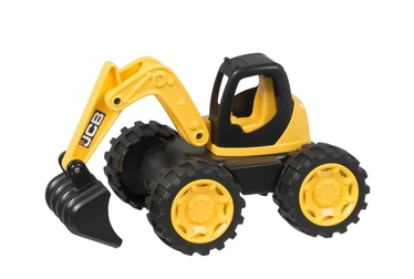 HTI JCB Mini Excavator Yellow 1416226