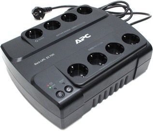APC Power-Saving Back-UPS BE550G-CP