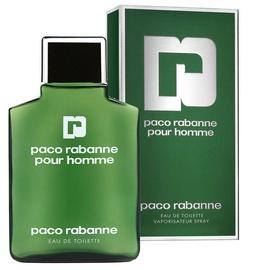 Tualetes ūdens Paco Rabanne Pour Homme 50ml EDT