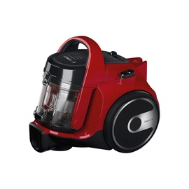 Bosch Vacuum Cleaner BGC05AAA2 Black/Red