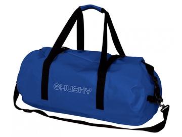 Сумка для путешествий Husky Goofle, синий, 40 л
