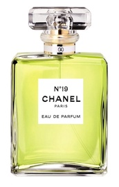 Chanel No. 19 50ml EDP