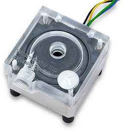 EK Water Blocks EK-XTOP DDC 3.2 PWM Elite Plexi Pump