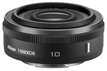 Nikon 1 NIKKOR 10mm F2.8 Black