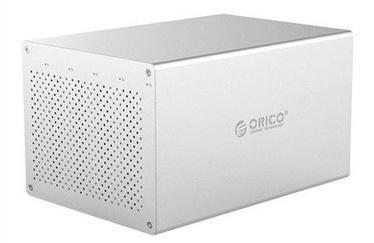 """Orico Honeycomb WS500RC3 3.5"""" 5-Bay Encolsure W/Raid"""