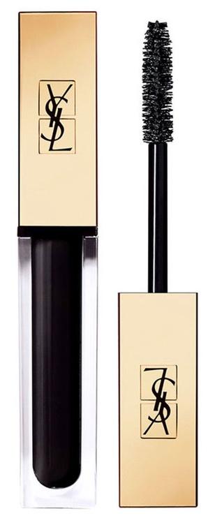 Yves Saint Laurent Mascara Vinyl Couture Volume Colour Impact 6.7ml 01
