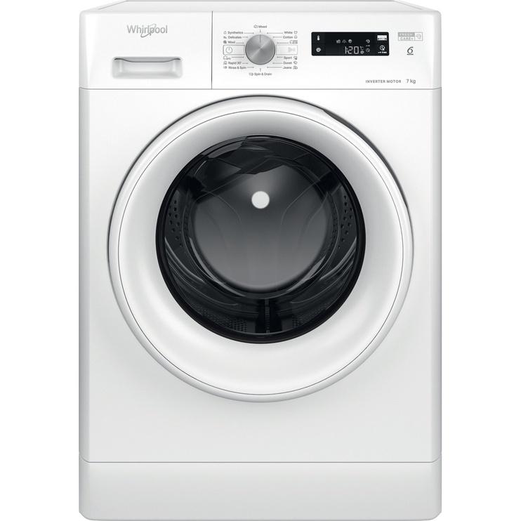 Skalbimo mašina Whirlpool FFS7238W EE