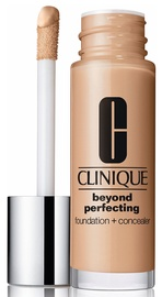 Clinique Beyond Perfecting Foundation + Concealer 30ml 8.25