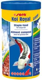 Корм для рыб Sera KOI Royal Large 1000ml