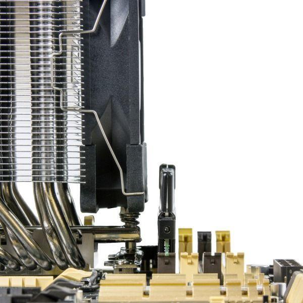 Scythe CPU Cooler Mugen 5 PCGH Edition