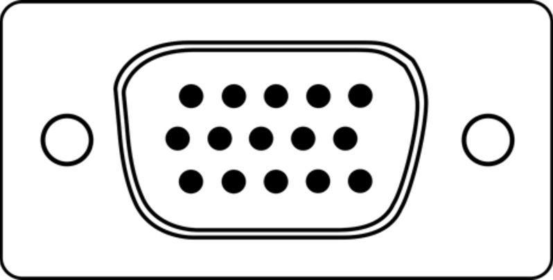 Assmann Cable DSUB / DSUB 3.0 Grey 5m