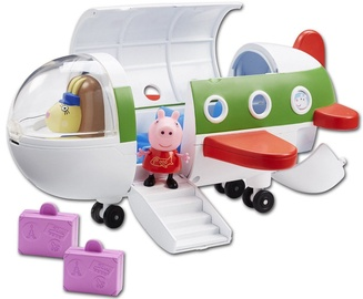 Peppa Pig PVC Figures Air Jet 06227