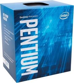 Intel® Pentium® Processor G4560 3.5GHz 3MB LGA1151 BOX BX80677G4560