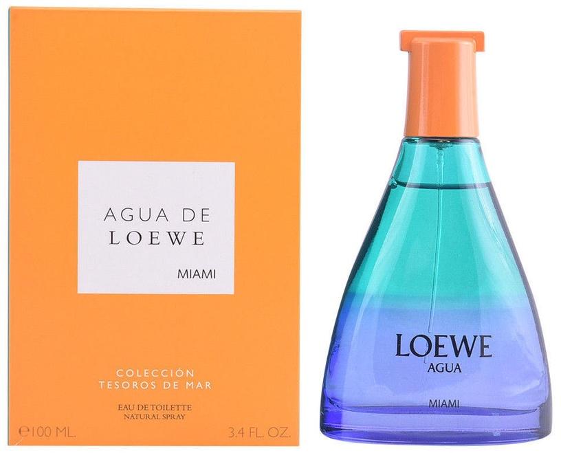 Kvepalai Loewe Agua De Loewe Miami 100ml EDT Unisex