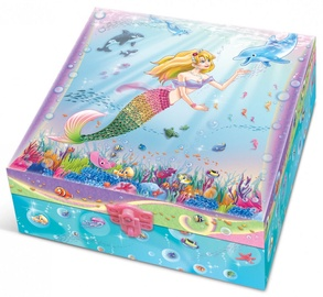 Pulio Pecoware A Box With A Diary And Accessories 175MD Mermaid