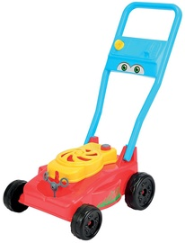 Simba Bubble Fun Lawn Mower Blue/Red 7280279