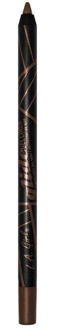 L.A. Girl Glide Eye Liner Pencil 1.13g GP356