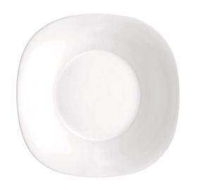 Dubuo Bormioli, grūdintas stiklas, Ø 24 cm