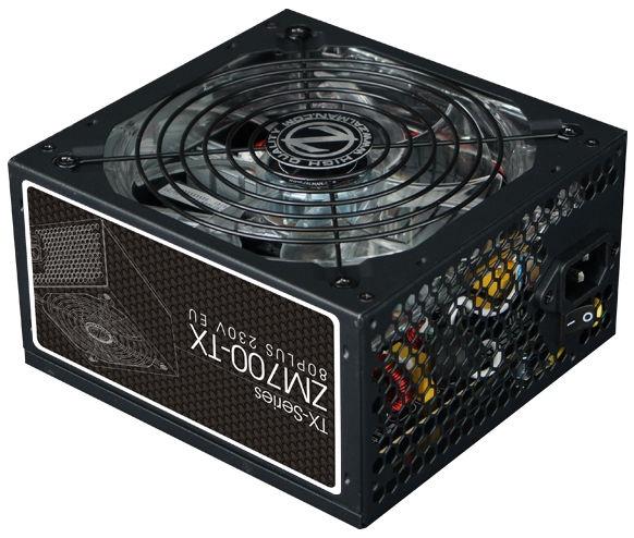Zalman ATX 2.31 Dual Forward 700W ZM700-TX