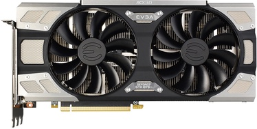 EVGA GeForce GTX 1070 Ti FTW Ultra Silent Gaming 8GB GDDR5 PCIE 08G-P4-6678-KR