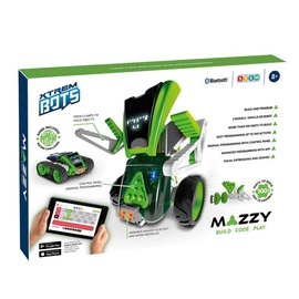Žaislinis robotas Bluer Mazzy XT380851