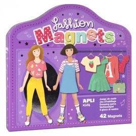 Apli Kids Fashion Magnets 17201