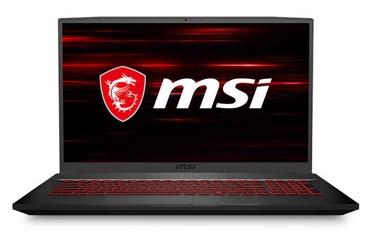 Ноутбук MSI GF75 Thin 10UEK-004NL, Intel® Core™ i7-10750H Processor, 16 GB, 512 GB, 17.3 ″