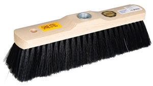Coronet Broom 28cm Wood