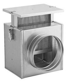 Darco Insulated Filter SFS/IZ D125mm