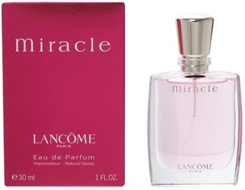 Parfüümid Lancome Miracle 30ml EDP