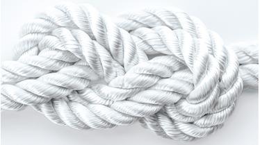 Sukta kaproninė virvė Žemaičių virvės, 10 m
