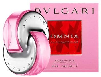 Bvlgari Omnia Pink Sapphire 40ml EDT