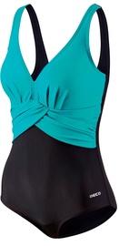 Beco Swimming Suit 64521 888 44C Black/Turquoise