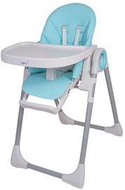 Maitinimo kėdutė Luppee Luppee Fency, mėlyna