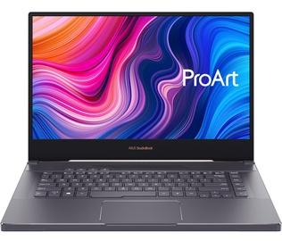 Asus ProArt StudioBook H500GV-HC039R Star Gray