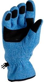 Under Armour Gloves Survivor Fleece 1263380-405 Blue M