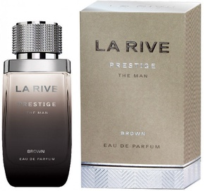 Parfimērijas ūdens La Rive Prestige Brown The Man 75ml EDP