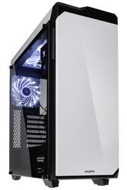 Zalman Case Z9 Neo Plus Midi Tower Insulated White