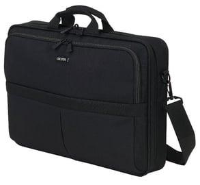 Сумка для ноутбука Dicota Notebook Case, черный, 14″