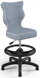 Детский стул Entelo Petit HC+F Size 3 JS06, синий, 300 мм x 895 мм
