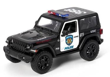 Детская машинка Kinsmart Jeep Wrangler