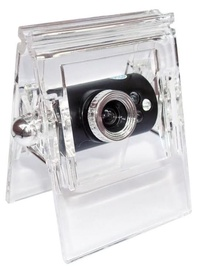 Omega Web Camera 8MPix Black