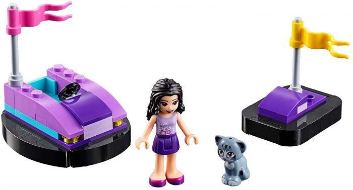 Lego Emma põrkeauto