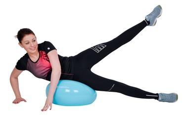 inSPORTline Donut Ball Balance Trainer