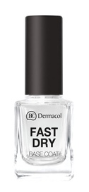 Dermacol Fast Dry Base Coat 11ml