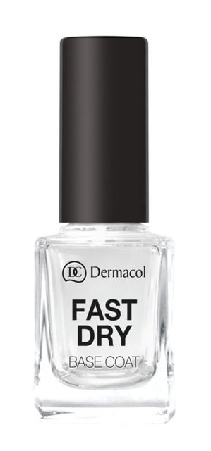 Dermacol Fast Dry Base Coat 11ml