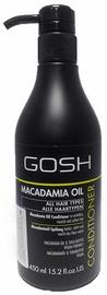 Gosh Macadamia Oil Conditioner 450ml