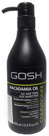 Gosh Macadamia Oil Conditioner 450ml